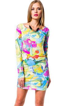 ХИТ продаж: платье Mondigo